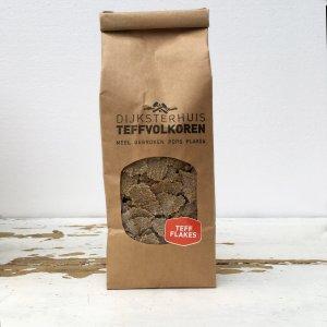 Teff flakes 150 gram