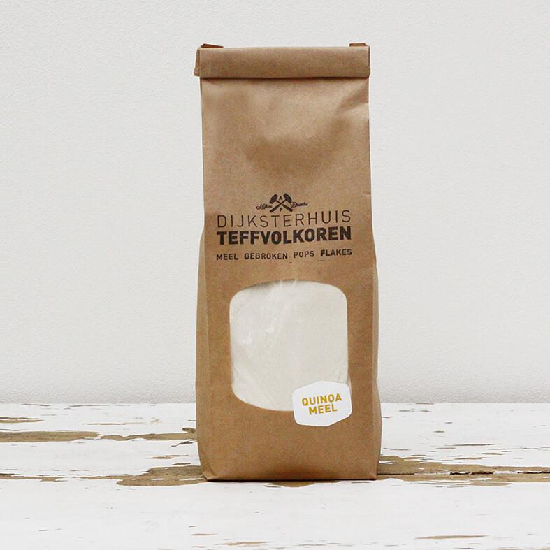 Quinoa meel 400 gram