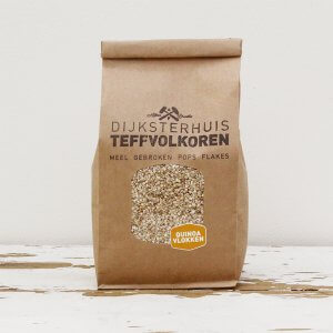Quinoa vlokken 600 gram