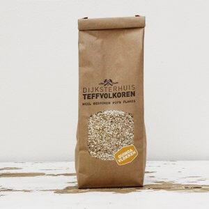 Quinoa vlokken 300 gram